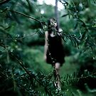 Don't Wonder The Woods Alone. by Adoni