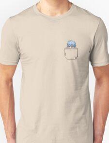 Cute Kuroko in your pocket T-Shirt