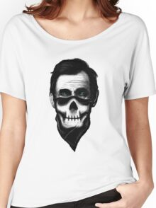 """Lincoln """"The Outlaw"""" Women's Relaxed Fit T-Shirt"""