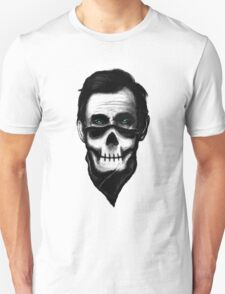 """Lincoln """"The Outlaw"""" Unisex T-Shirt"""