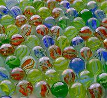 Marbles by TigerOPC