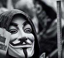 anonymous catholic sympathiser? by Umbra101