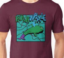Hulkwhale Unisex T-Shirt