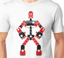 Reboot the Robot T-Shirt