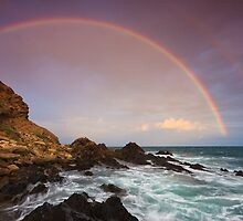 Rainbow Bright by joel Durbridge