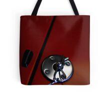 Split pin Tote Bag