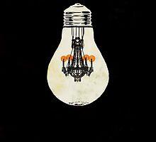 Light Bulb by Allen Yeung