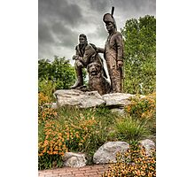 The Great Lewis and Clark Photographic Print