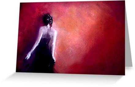 The Dance III (sinn) by pauldrobertson
