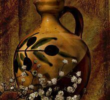 Old Jug - A still life by Julesrules