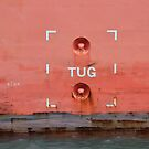 Tug by Stephen Frost