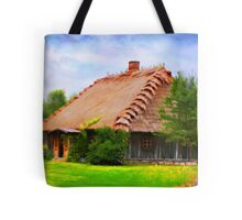 Country Museum... Tote Bag