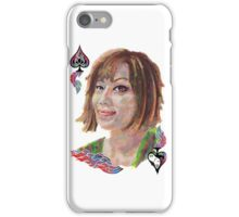 Thai Girl iPhone Case/Skin