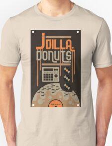 J DILLA DONUTS RIP Unisex T-Shirt