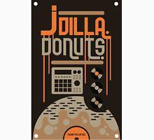 J DILLA DONUTS RIP T-Shirt