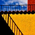 Shapes and Colors by Justin Baer
