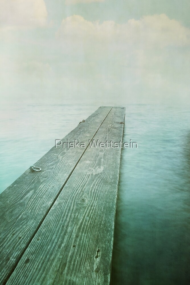Jetty by Priska Wettstein