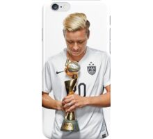 Abby Wambach - World Cup iPhone Case/Skin