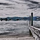 The Dock by NancyC