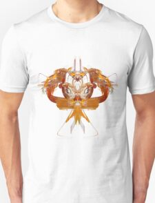 Alien Insect T-Shirt