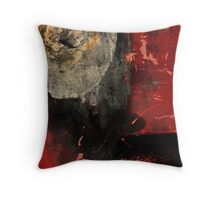 Red/black Throw Pillow