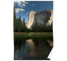 Yosemite - El Capitan Poster