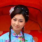 Xiguan Lady by shirleyglei