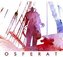 NOSFERATU by masterizer