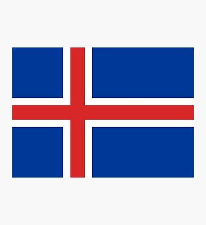 Iceland - Standard Photographic Print