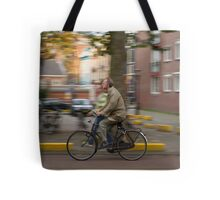 Amsterdam Commuter Tote Bag