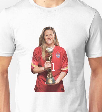 Alyssa Naeher - World Cup Unisex T-Shirt