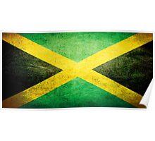 Jamaica - Vintage Poster