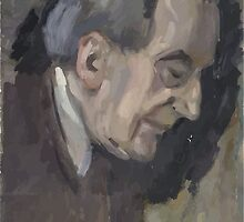 Jules Alexandre Grün Jean Louis Forain by wetdryvac