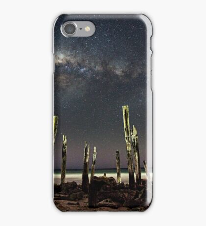 Port Willunga Stars iPhone Case/Skin
