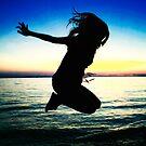 I can fly.. - Zadar, Croatia by Calin Lapugean