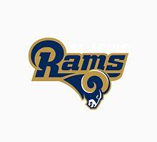 St. Louis Rams logo 4 Unisex T-Shirt