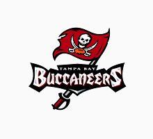 Tampa Bay Buccaneers logo 1 Unisex T-Shirt
