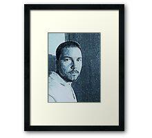 Self Portrait 2011 Framed Print