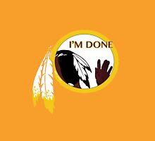 Washington Redskins logo Unisex T-Shirt