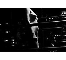 theatre: femina Photographic Print