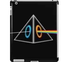 Dark Side of the M00n iPad Case/Skin
