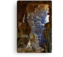 Borichinda Cave, Chiang Mai, Thailand Canvas Print