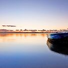 Redland Bay Dawn by Beth  Wode