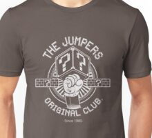 THE JUMPERS ORIGINAL CLUB Unisex T-Shirt