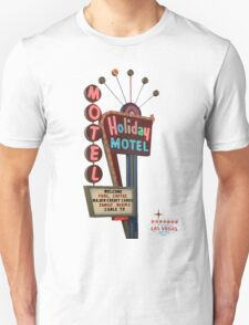 Motel Vegas T-Shirt