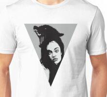 Canis lupus Unisex T-Shirt