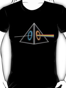 Dark Side of the M00n T-Shirt