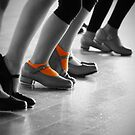 The Tap Dancer by Tremayne Atwell