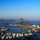 Sugar Loaf by arteparada