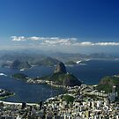 Sugar Loaf 1 by arteparada